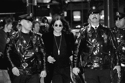Ozzy Osbourne in Philly | by Kevin Burkett