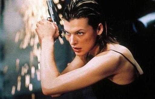 «Обитель зла» / Resident Evil (2002)