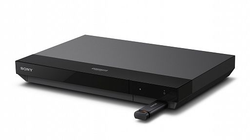 Проигрыватель 4K Ultra HD Blu-ray Sony UBP-X700