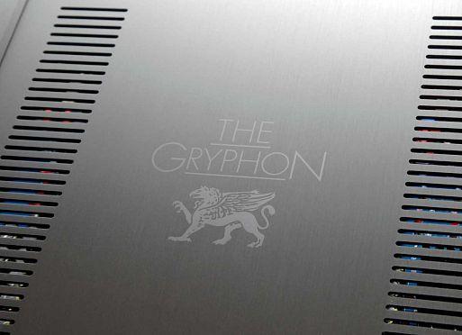 Предварительный усилитель Gryphon Zena