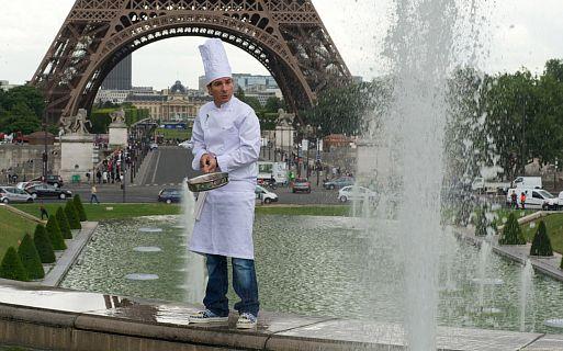 «Шеф» / Comme un chef (2011)