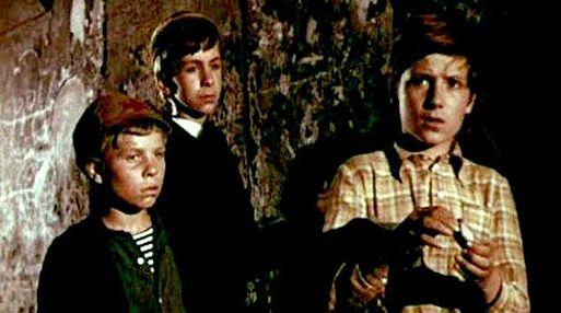 «Кортик» (1973)