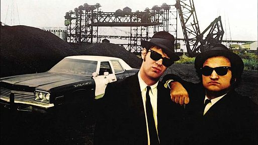 «Братья Блюз» / The Blues Brothers (1980)
