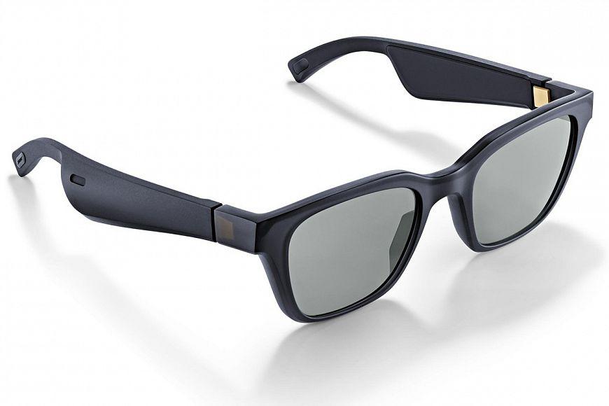 Очки-наушники Bose Frames Alto