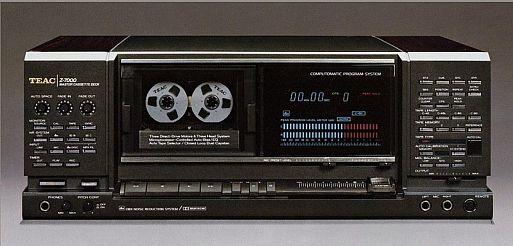 TEAC Z-7000