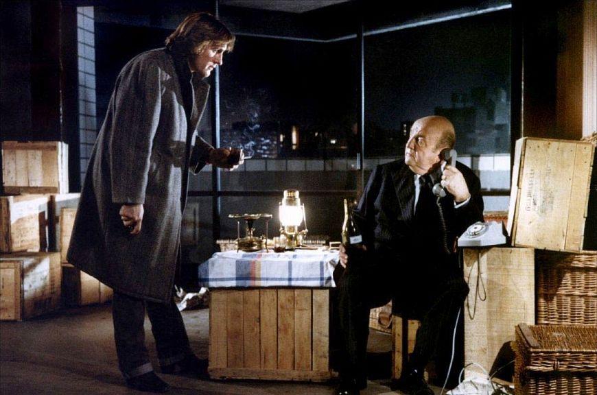 Холодные закуски / Buffet froid (1979)