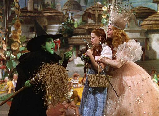 «Волшебник страны Оз» / The Wizard of Oz (1939)