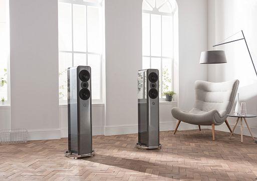 Акустические системы Q Acoustics