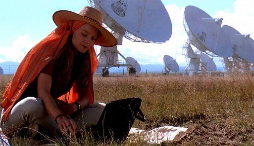 Контакт / Contact (1997)
