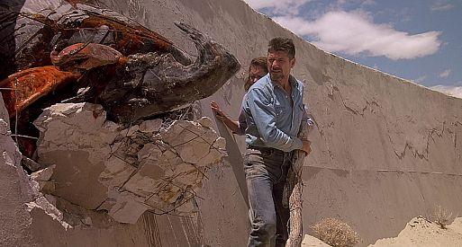 «Дрожь земли» / Tremors (1989)
