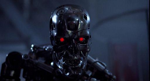2. Терминатор / The Terminator (1984)