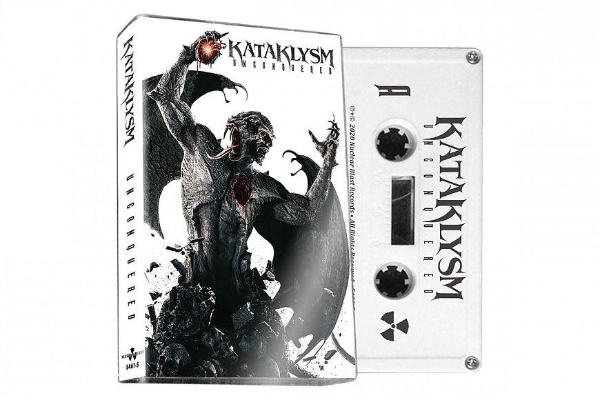 Kataklysm «Unconquered»