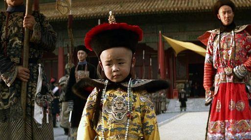 6. Последний император / The Last Emperor (1987)