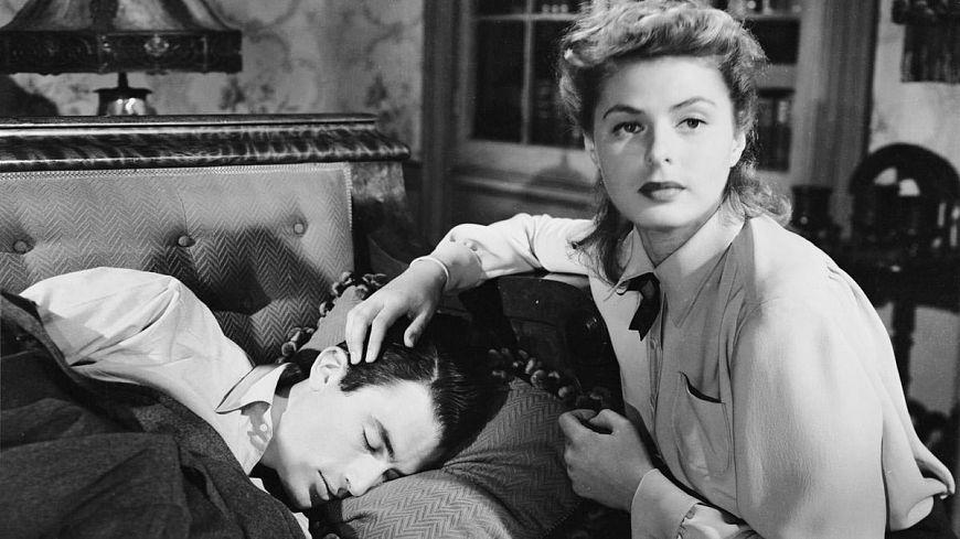 50 лучших фильмов нуаров — чёрное кино, пронизанное пессимизмом и недоверием