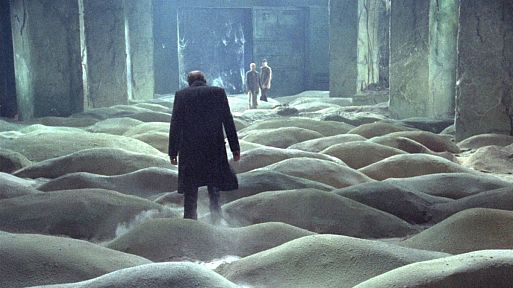 9. Сталкер (1979)