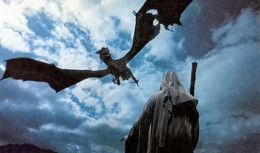 «Победитель дракона» / Dragonslayer (1981)