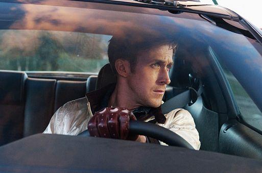 «Драйв» / Drive (2011)