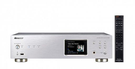 Сетевой аудиопроигрыватель Pioneer N-70AE