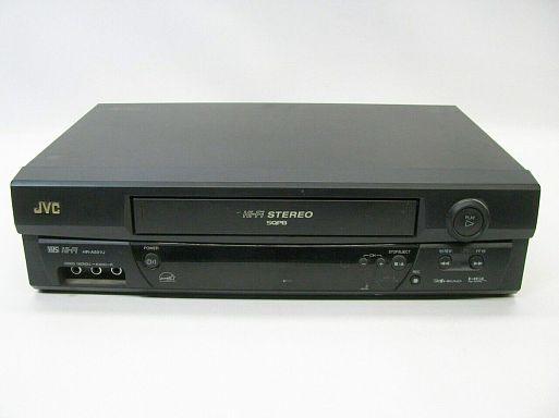 JVC HR-A591U