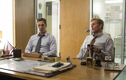 «Настоящий детектив» / True Detective (2014, 3 сезона)