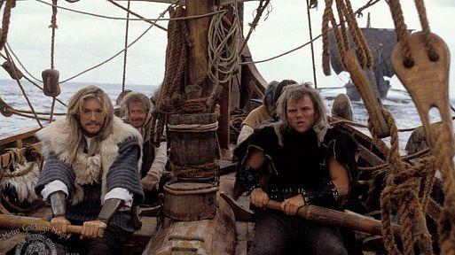 «Эрик-викинг» / Erik the Viking (1989)