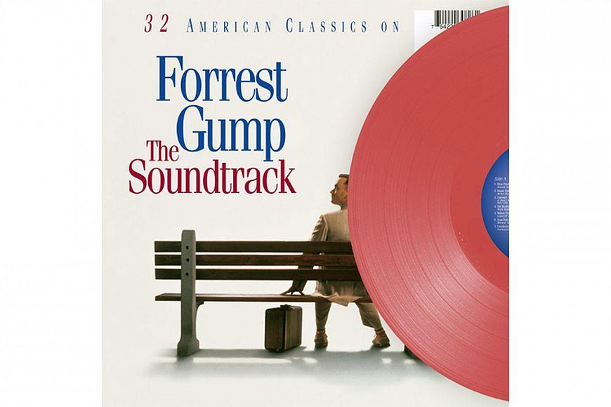 «Forrest Gump» 25th Anniversary