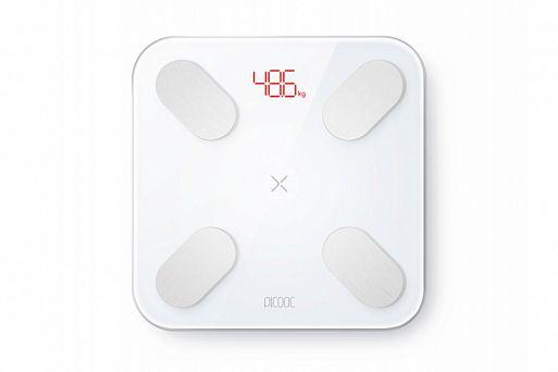 4. Умные весы Picooc Mini Pro