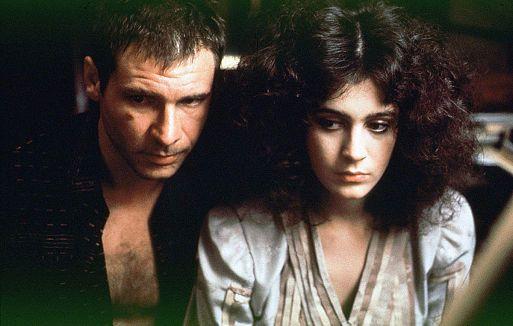 8. Бегущий по лезвию / Blade Runner (1982)