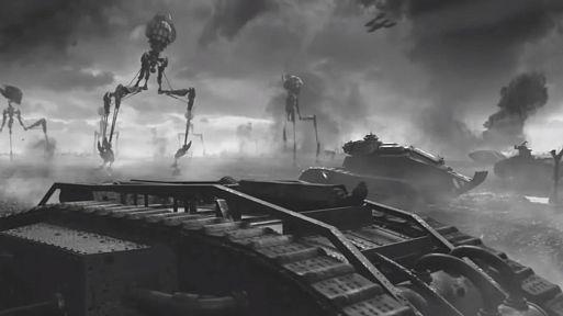 «Великая Марсианская война 1913-1917» / The Great Martian War 1913 – 1917 (2013)