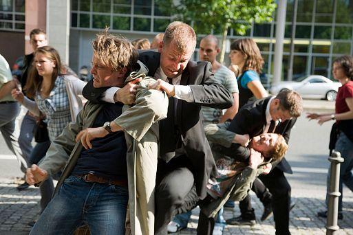 Грядущие дни / Die kommenden Tage (2010)